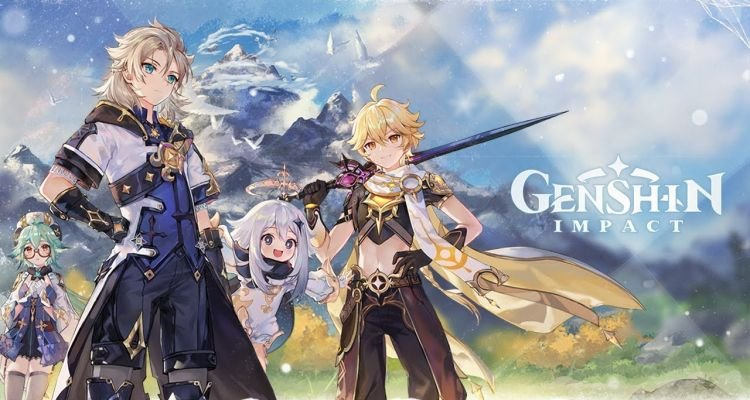 Genshin Impact 1.2 Will Bring Albedo and Ganyu With It