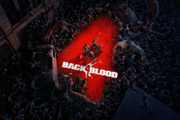 Turtle Rock Studio - Back 4 Blood Header Image