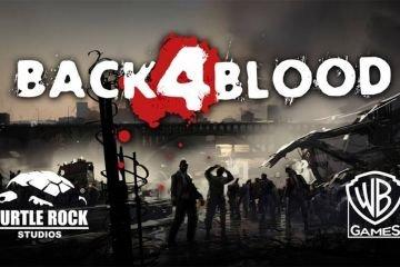 Back 4 Blood Header Image 1280x720