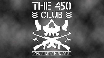 450 Wrestling Podcast Logo 400x225