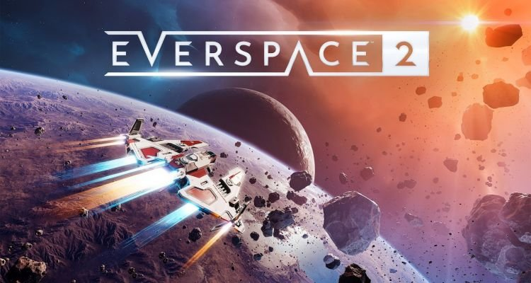 Everspace 2 Early Access Header Image