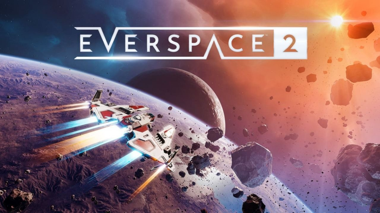 The Outerhaven's Everspace 2 Early Access Impressions