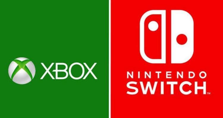 Microsoft, Nintendo