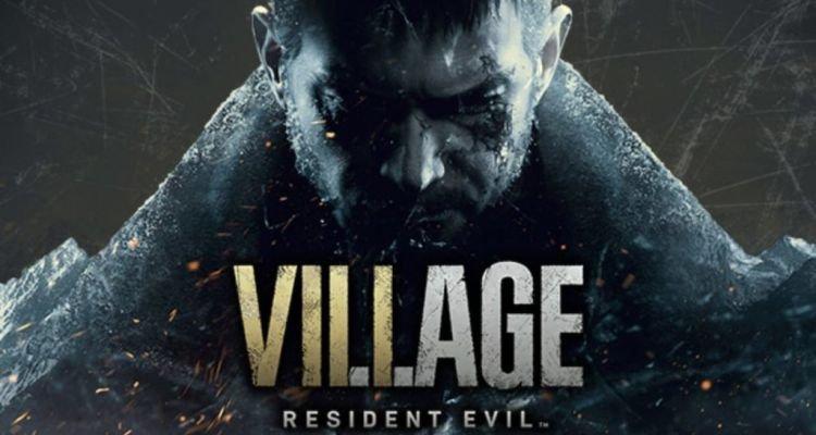 Resident Evil Village Header Image