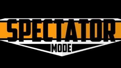 Spectator Mode Podcast Logo 400x225