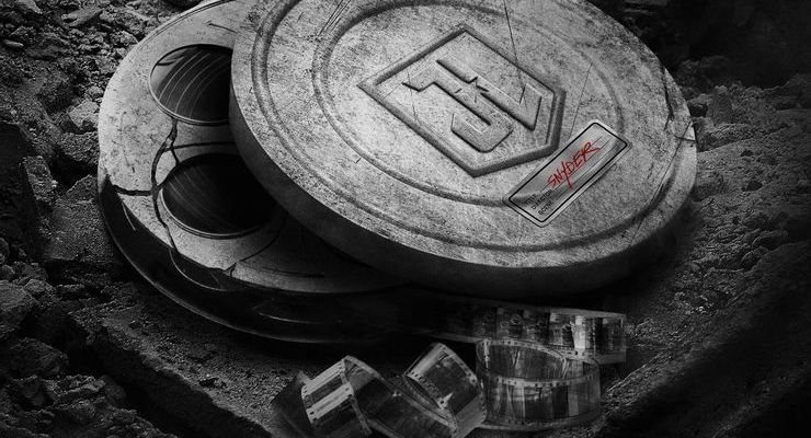 Previous Zack Snyder's Justice League Release Date Set for March