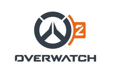 Overwatch 2 Logo - White Background