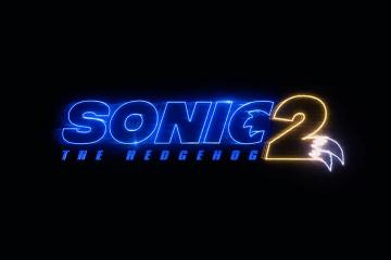 Sonic the Movie 2 Header