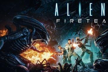 Aliens Fireteam Header Image
