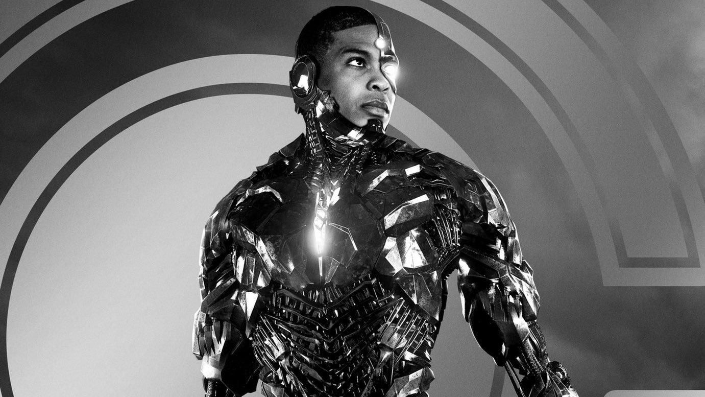 Cyborg, The Snyder Cut