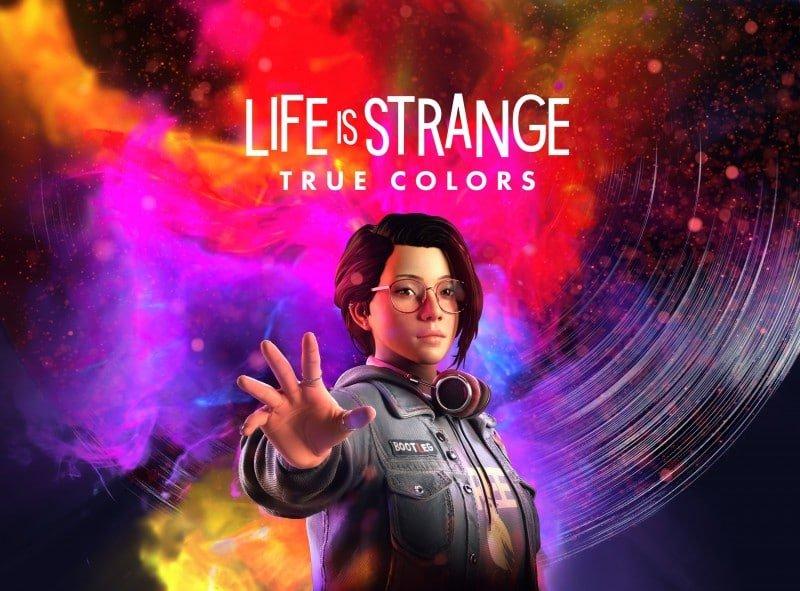 life is strange true colors