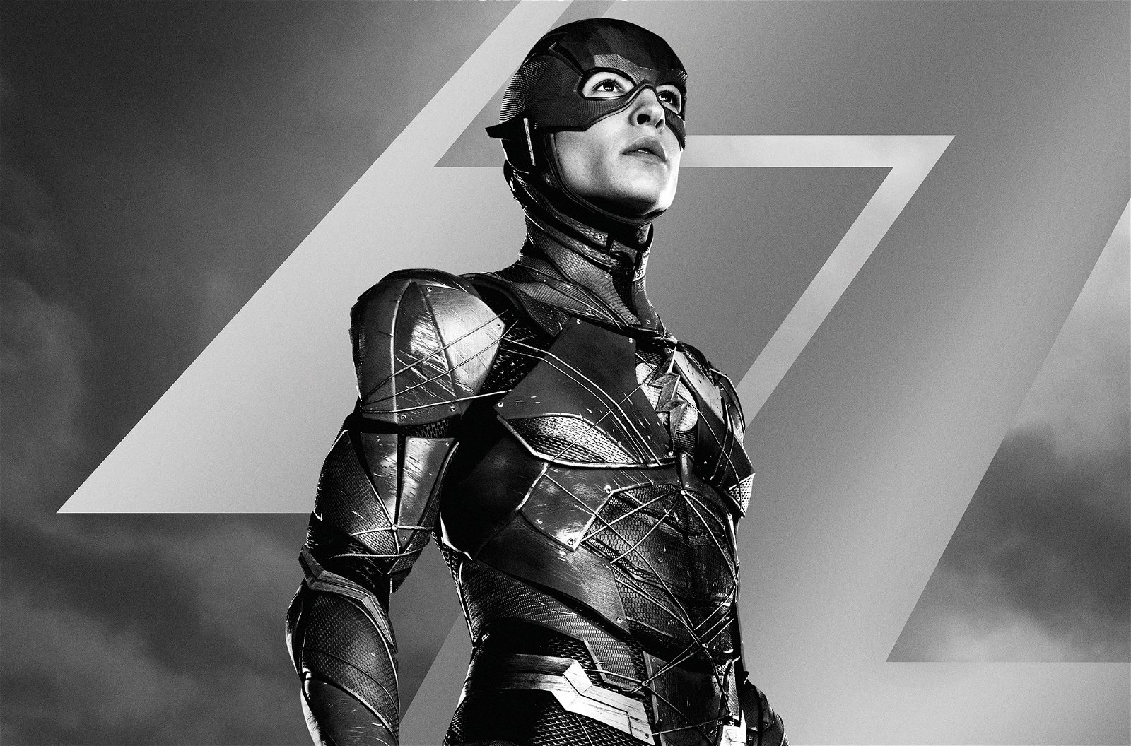 The Flash, Snyder Cut, Zack Snyder's Justice League