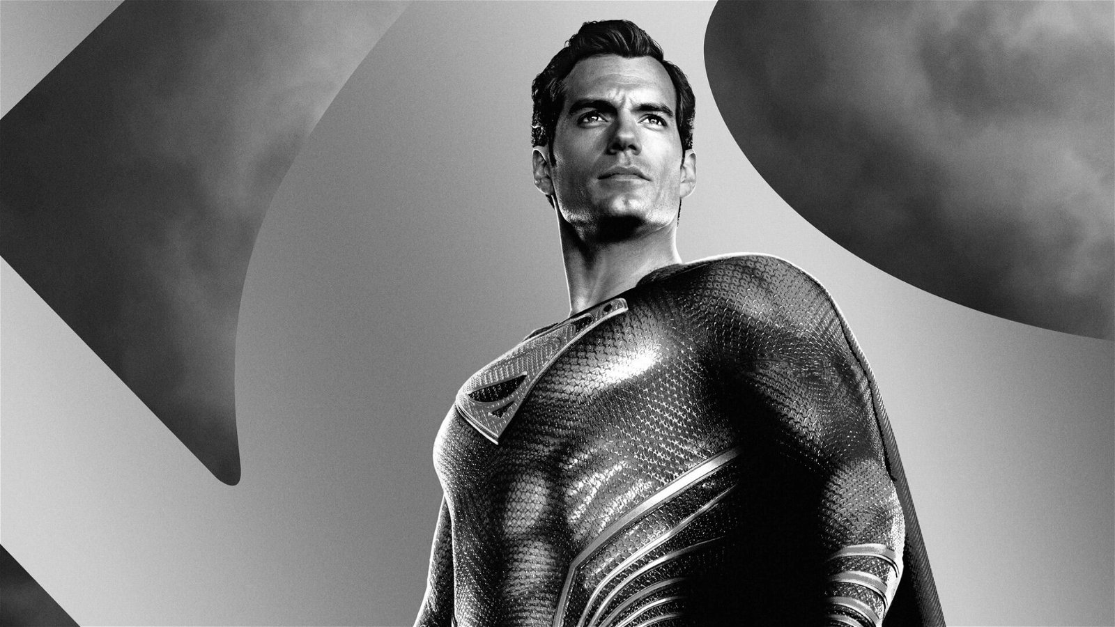 The Snyder Cut, Superman