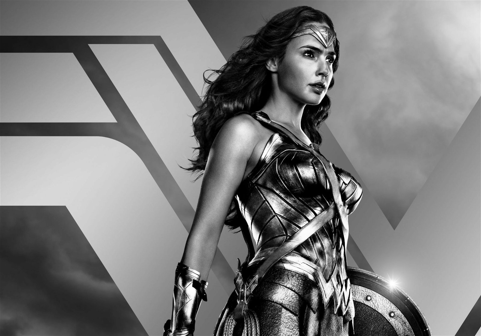 Wonder Woman, The Snyder Cut, Zack Snyder's Justice League
