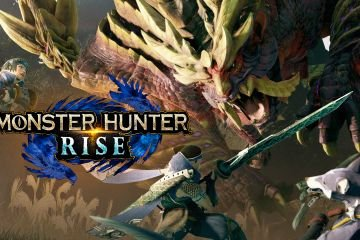 Monster Hunter Rise header image
