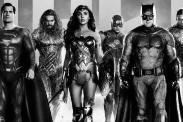 Zack Snyder's Justice League, The Snyder Cut