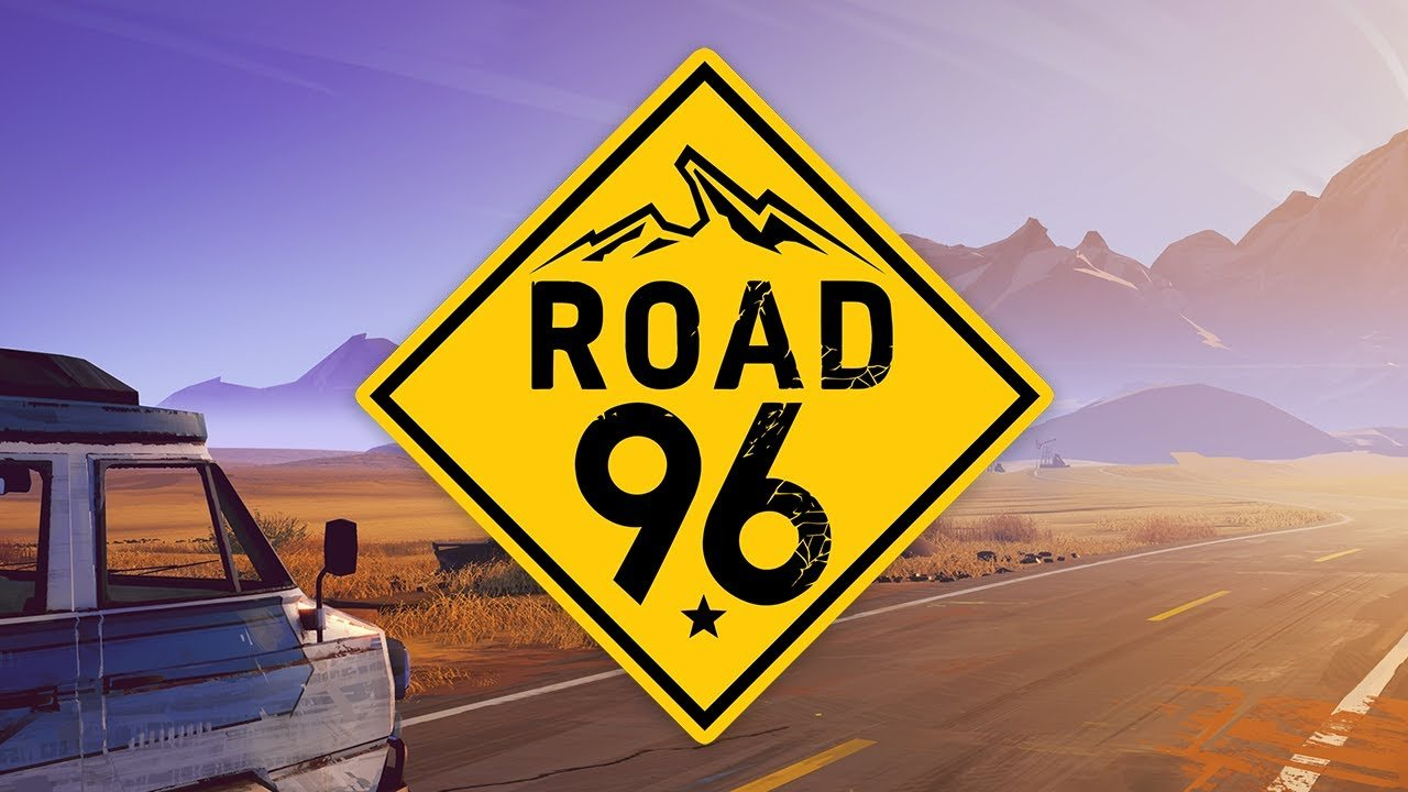 Road 96 announced on Switch with a new gameplay trailer