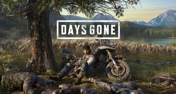 Days Gone PC gameplay