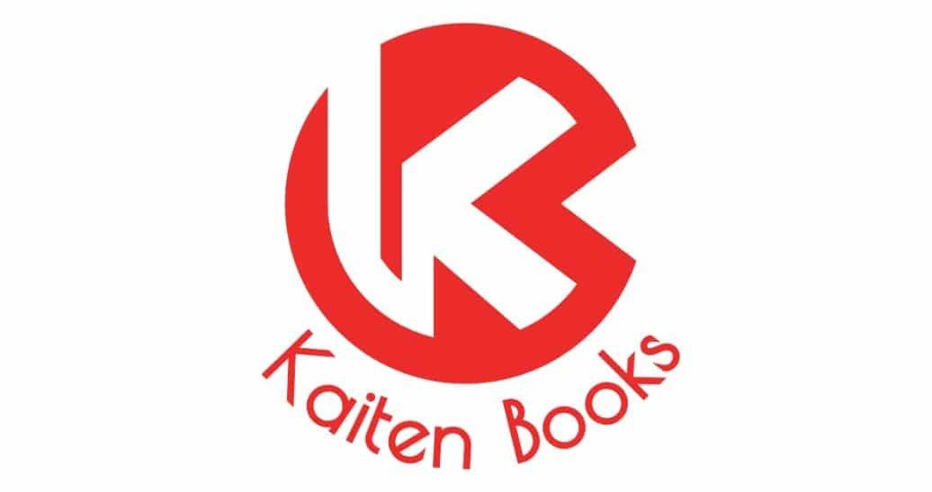 Kaiten Books to Begin Selling Physical Manga