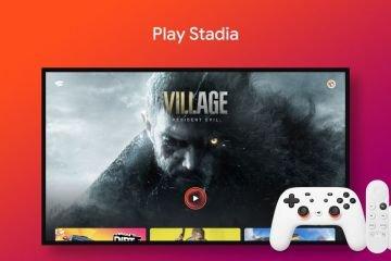 Google Stadia coming to Smart TVs