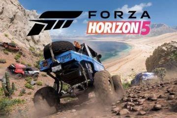 Forza Horizon 5 E3 Header