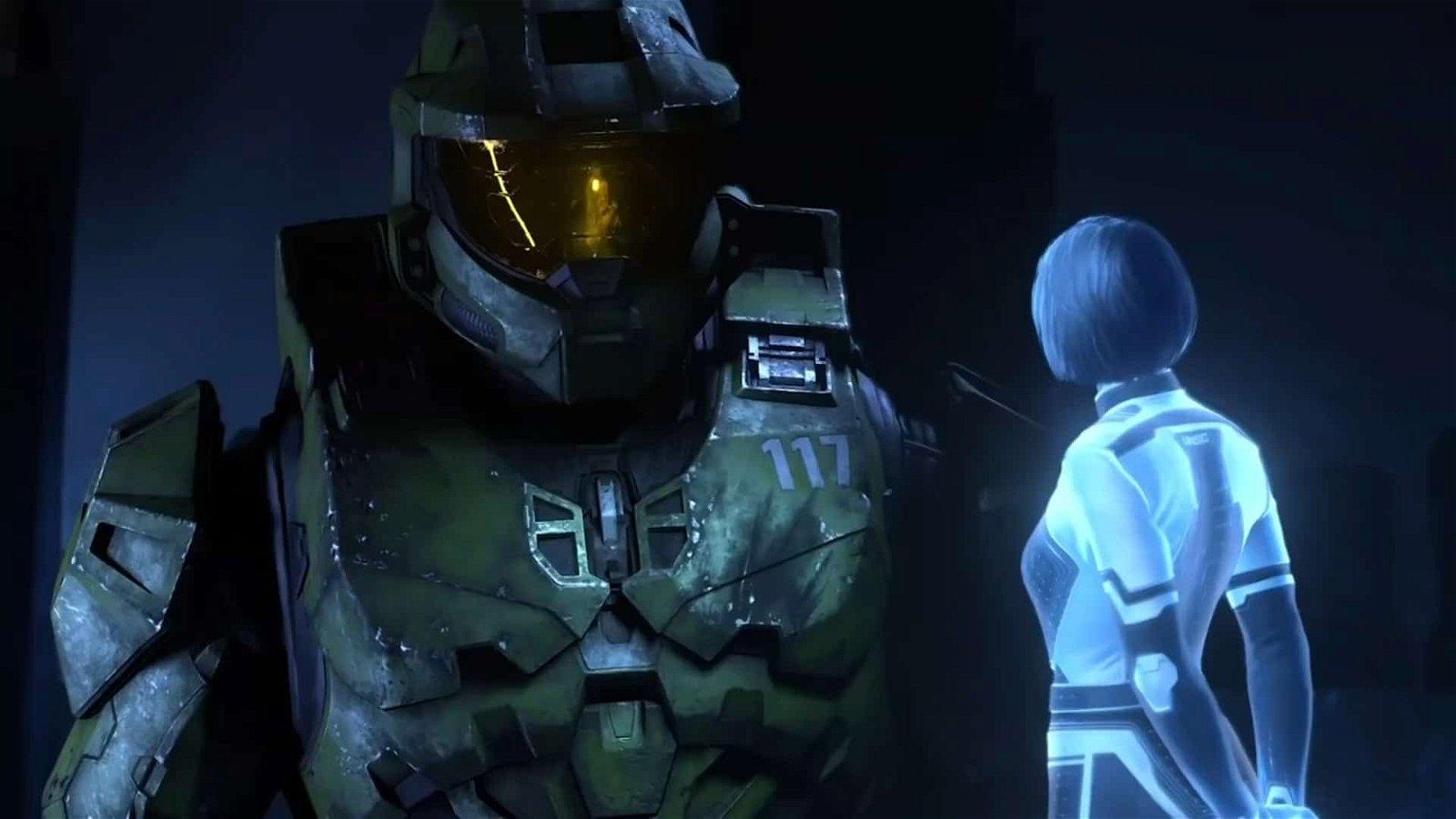 Halo Infinite - That's not Cortana-2