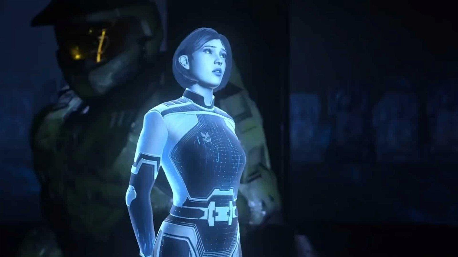 Halo Infinite - That's not Cortana-3