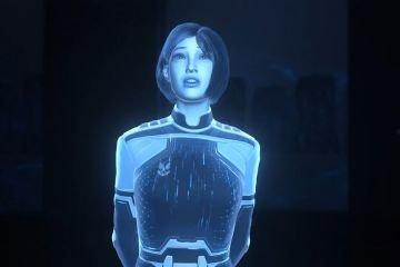 Halo Infinite - That's not Cortana-4
