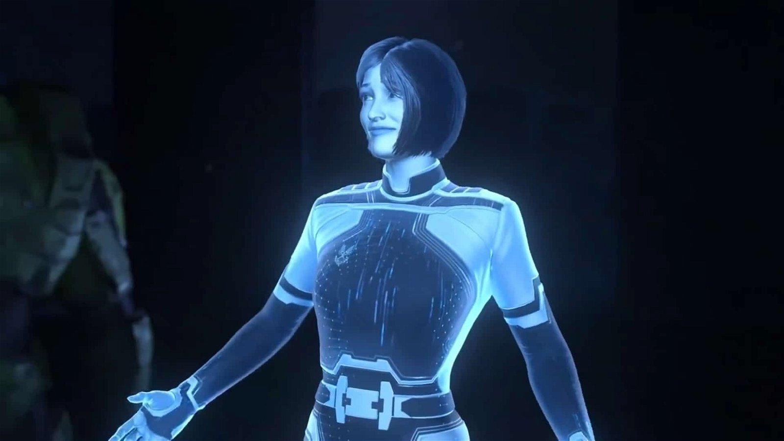 Halo Infinite - That's not Cortana-5
