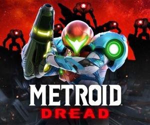 Metroid Dread header image