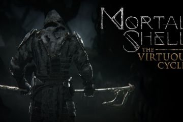 Mortal Shell DLC - The Virtuous Cycle