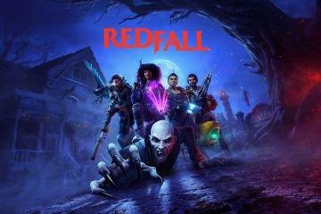Redfall Xbox Exclusive Header 1920x1080