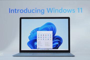 Windows 11 - Introducing Windows 11