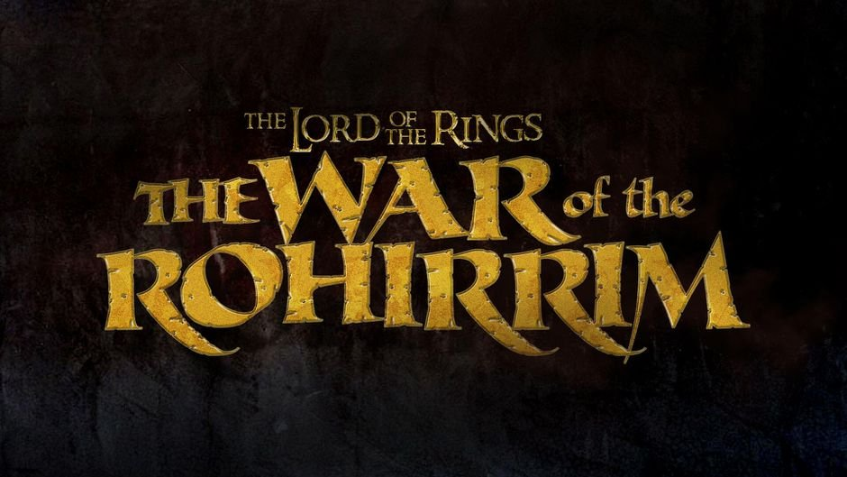 New Line and Warner Bros Partner for a Lord of the Rings Anime Movie