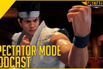 Spectator Mode Podcast Ep.98