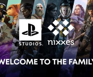 PlayStation acquires Nixxes