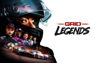 Grid Legends Header Image