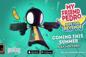 My Friend Pedro_Ripe for Revenge