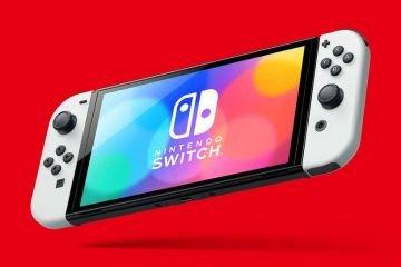 New Nintendo Switch OLED -01