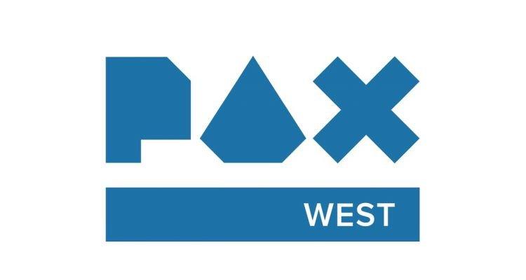 PAX West 2021 Logo