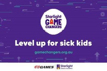 Starlight GameChangers