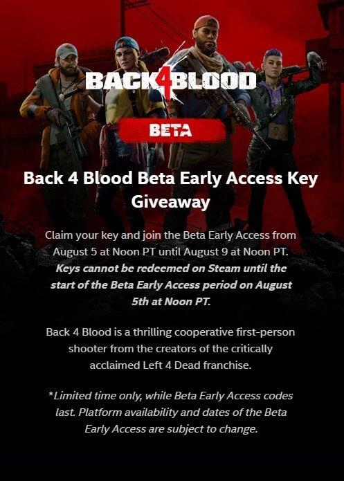 back4blood_open_beta_keys