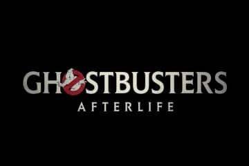 Ghostbusters: Afterlife Header