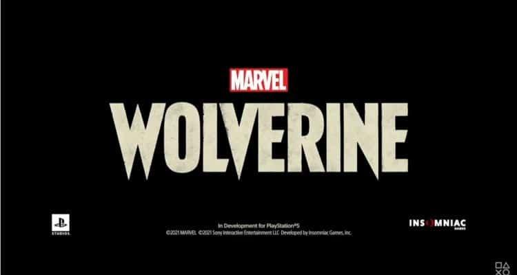 Insomniac Games Wolverine reveal