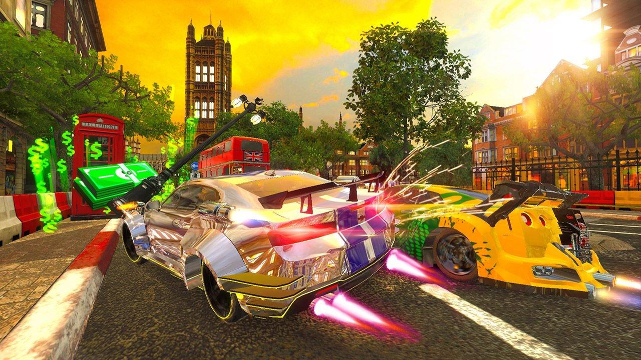 Cruis'n Blast review screenshot-02