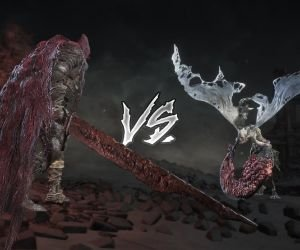 Gael Knight vs Orphan of Kos